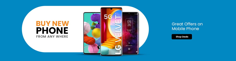 buy new phone